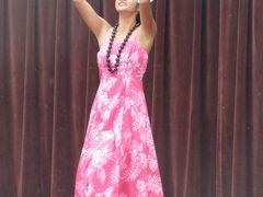 楽園ハワイの休日  〜ホテルステイ〜