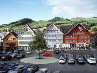 アッペンツェル博物館を見学、穴があったら入りたい夜… 秋の風物詩ドイツ・スイスの旅6-4