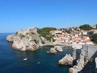 絶景の連続!クロアチア&スロベニア旅行2