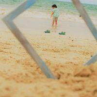 子どもといく年末ハワイ(8ヶ月、4歳、6歳)その7 〜スワップミート・カイルア・ハワイカイ〜
