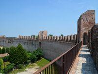 中世の香りが漂う街を巡る旅 − チッタデッラ (その2) −