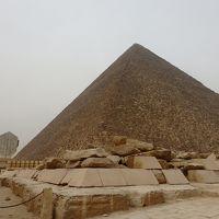 Day 7-1 エジプト旅行記(ギザ地区)
