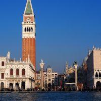 イタリア 冬の旅 11日目 (ベネチア散策)