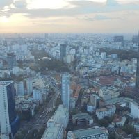 2017年ベトナム一人旅�ホーチミン