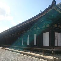 思い立って京都ぶらり旅(三十三間堂だけ・・・)