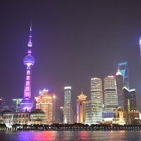 上海蟹フルコースを食す!2つのシャングリラホテルに泊まる上海 蘇州 無錫3日間 その�