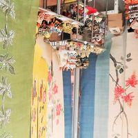 沖縄-13 牧志公設市場//国際通り付近-ぶらり探訪- ☆沖縄の食文化・生活を感じて