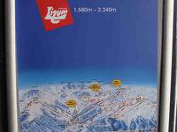 スキー王国オーストリア! Olympia Skiworld 、Axamer Lizumを滑る