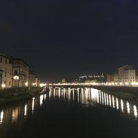 2018年 JALで行くイタリア周遊 Lady2人旅 morning run 輝け!第3回冷静と情熱のあいだロケ地巡り、italoに乗ってローマへ編  day4 *6