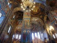 恐ろしあ?サンクトペテルブルク一人旅 � エルミタージュ美術館 後篇&血の上の救世主教会