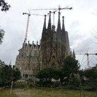 ぐーたらにゃんこの海外旅行記:スペイン〜バルセロナその1