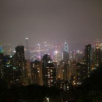 香港&マカオ旅 1☆香港ディズニーランド