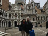 【王道の旅〜イタリア9日間〜2017年3月20日〜21日ベネチア・カンビビセンティオ編〜】