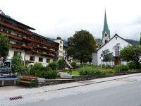 何で私がハイキング? 2016年 オーストリア・スイス 10ー フルプメス(SCHLIK2000)・マイヤーホーフェン