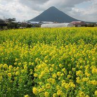 鹿児島 垂水・指宿 ぶらぶら歩き暇つぶしの旅ー1