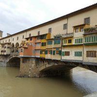 2018年 旅行始め イタリア3都市 その3 フィレンツェ観光