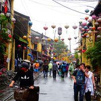 2018/01 ベトナム/ホイアン� 1日目:ホイアン旧市街散策
