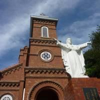 思い出しながら長崎・上五島4泊5日☆2015�