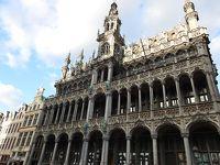 ABNアムロワールドテニス観戦@ロッテルダム+ブリュッセル2泊3日の旅�