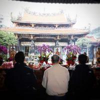のんびり贅沢な台湾2泊3日