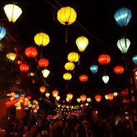 2018/01 ベトナム/ホイアン� 2日目:旧市街グルメ、夜散歩
