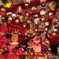 新年快楽!長崎ランタンフェスティバル