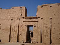 【魅惑のエジプト周遊8日間】に参加して…�