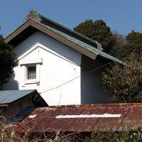 専念寺周辺の土蔵