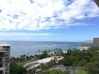 ハネムーンでハワイ島→オアフ島8泊10日 最終日 さよならハワイ編