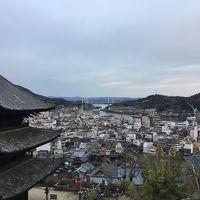 JALのマイルで子連れ広島2日目�  次は尾道へ!