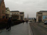 ブリュッセル 王立美術館でピーテル・ブリューゲル父子を独り占め!