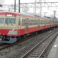 西武多摩川線に乗車+α