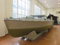 ラ・スペツィア海軍技術博物館に行こう!