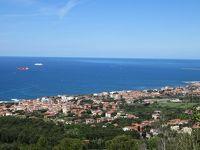 トスカーナの港町、リヴォルノ観光