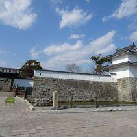赤穂御崎〜赤穂城跡〜世界の梅公園 ◇ 姫路城〜龍野 を訪ねて