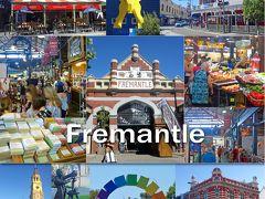 年末年始、パースの旅4-フリーマントル編、Lone Star Rib House Fremantleでステーキ、Uber予約で空港へ-