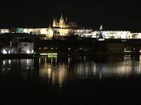 久々のプラハ その3・市民会館のクリスマスコンサートから帰国まで