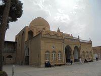 イラン訪問記『世界の半分と呼ばれた街・イスファハーン�』エスファハーン街歩き