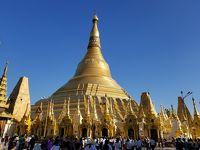 バンコク・ヤンゴン旅行その2、ヤンゴン3泊5日 視察旅行