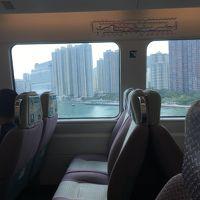 はじめてのひとりかいがい 〜香港&マカオ〜 [1]香港1日目