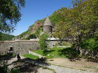 エレヴァン近郊の世界遺産(アルメニア) 2018.5.17
