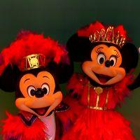 25年目スタート!2018年3月2日ミニーマウスの日に行く東京ディズニーリゾート!