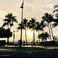 ハワイで家族集合![後編] オアフ一周ドライブの巻