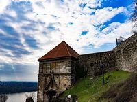 ドラクエの世界感ある城塞都市ブラチスラバと絶品スロヴァク料理