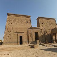 エジプトの旅 1