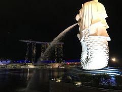 はじめての シンガポール −2−