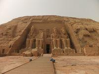 エジプトの旅 2