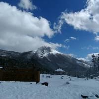 2018年2月、思い立って尾瀬にスキーへ