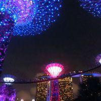 はじめての シンガポール −3−