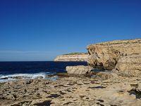 マルタとシチリアを巡る旅 �- ゴゾ島に日帰り旅行